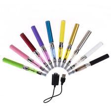 eGo-T CE4 Starter Kit Clearomizer Pen Vape 650mAh USB Charger Eatomizer Abundant