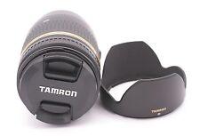 Tamron B008 18-270mm f/3.5-6.3 VC Di-II PZD Lens for Canon Cameras
