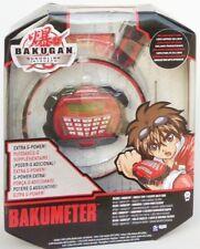 Spin Master GPZ08336 Bakugan Gundalian Invaders Bakumeter Wrist Toy (Season 3)