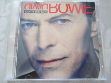 David Bowie - Black Tie White Noise - CD no ifpi made in Germany (Sonopress)