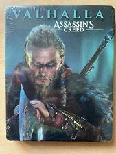 Assassins Creed Valhalla Steelbook - !!!B-Ware!!! - NEU - Custom - ohne Spiel