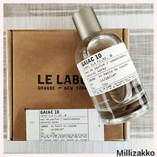 Le Labo Gaiac 10 3.4oz 100 ml/Unisex/ Eau de Parfum New!!!Sale!!!