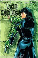 Magic Press BACIO MORBOSO 1/3 Completa WARREN ELLIS Nuovo