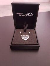 Thomas Sabo Halskette Herz L+T sehr schön