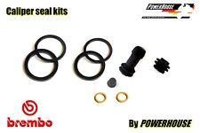 BMW F 650 Funduro 93-00 front brake caliper seal repair kit 1993 1994 1995 1996