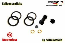 KTM 990 Adventure 06-12 rear brake caliper seal repair kit 2006 2007 2008 2009