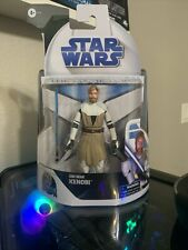 Obi-Wan Kenobi Black Series Clone Wars Target Exclusive