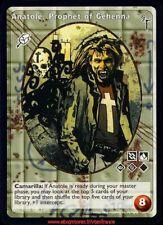VTES V:TES - Anatole, Prophet of Gehenna - Malkavian / Final Nights