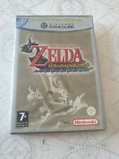 Boite Box The Legend of Zelda : The Wind Waker (2003) Gamecube PAL française FR
