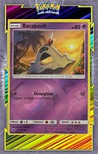 Bacabouh Reverse - SL3:Ombres Ardentes - 61/147 - Carte Pokemon Neuve Française