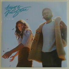 ANGUS & JULIA STONE : SNOW (12 TITRES) ♦ CD ALBUM PROMO ♦