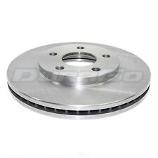 Front Brake Rotor For 2006-2011 Chevrolet HHR 2.2L 4 Cyl 2007 2008 2009 2010