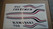 decals kawasaki 750 h2 72 gold