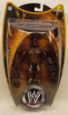 WWE Ruthless Aggression Series 17 Orlando Jordan TNA The Cabinet (MOC)