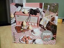 LIBRARY CD - DEEP EAST MUSIC - PICNIC POP - DIGI-PACK  MINT - READ