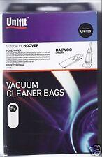 Unifit Hoover Daewoo Vacuum Bags UNI153