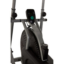 Elliptical Exercise Fitness Trainer Indoor  Cardio Equipment Workout Machine Gym