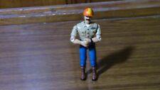 Lanard Corps! Construction Rush Hour Action Figure