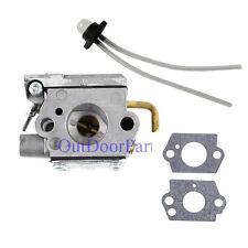 Carburetor for MTD Troy-Bilt BL100 BL150 BL250 BL410 YM1500 Ttimme W Gasket line