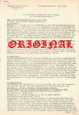 Brief & Telegramm