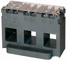 Base de montaje en fase hobut 3 Transformador de corriente 250/5-2.5/1 CT105F Gris