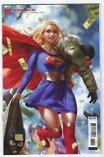 Supergirl # 38 Variant Cover NM DC
