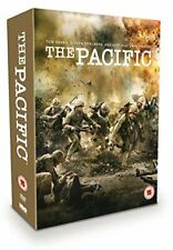 The Pacific The Complete HBO Series [DVD] [2010]