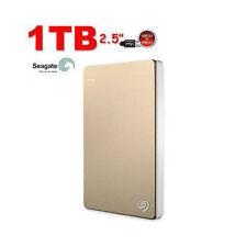 Hard disk esterni Seagate 5400RPM per 1TB