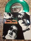 "Mighty Mighty Bosstones / Kiss 45 RPM 7"" Single Detroit Rock City Green Vinyl"