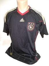 adidas Trikot DFB Deutschland WM 2010 schwarz M Neuwertig 3 Sterne
