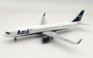 1:200 INF200 Azul - Linhas Aereas Brasileiras Airbus A321-251NX PR-YJC W/ stand