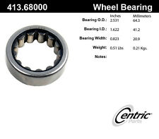 Centric Parts 413.68000 Rear Axle Bearing