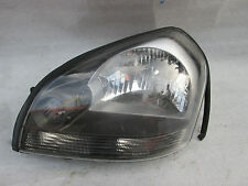 HYUNDAI TUCSON FRONT LAMP HEADLIGHT FACTORY OEM 2006 2007 2008 LEFT SIDE