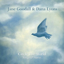 Circle the World: Songs & Stories, Jane Goodall, Dana Lyons, Good