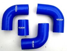 LAND ROVER DEFENDER 200 TDi INTERCOOLER TURBO SILICONE HOSE KIT