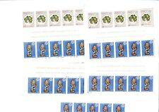 MONACO  5 blocs N°12 neuf **cote 265 euros