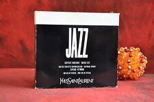 Yves Saint Laurent JAZZ MUSIC SET EDT 100ml VINTAGE, DISCONTINUED, VERY RARE