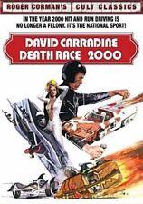 Death Race 2000 DVD 1975 Region 1 US IMPORT NTSC