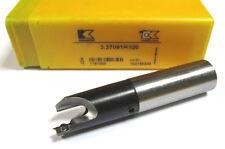 WSP Stufenwerkzeug mit Zentrumsbohrer Ø8,1-9 3.37091R320 Kennametal Neu H16981