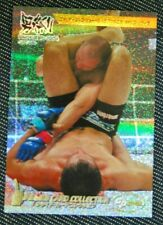 PRIDE CARD GP EDITION  Antonio Rodorigo Nogueira vs.Fedor Emelianenko  No.005