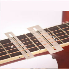 Guitar Bass Fingerboard Fret Protect Sanding With String Spreader Polish Set DP