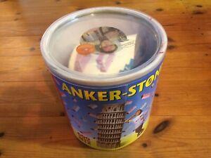 ANKER STONES, ANKER-STONES, Bausteine, 5 kg