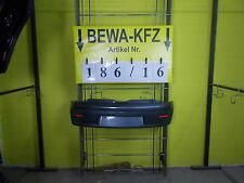 Blechteile/ Fiat Punto 188 Heckstoßstange Bj.2004 Nr. B/186/16