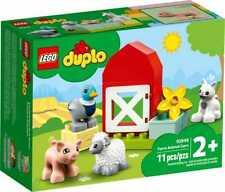 LEGO® Duplo 10949 Tierpflege auf dem Bauernhof Farm Animal Care N3/21