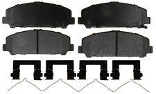 Disc Brake Pad Set fits 2011-2012 Suzuki Equator  ACDELCO PROFESSIONAL BRAKES