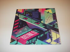 CD album promo  ELECTROPHAZZ – Electric City ( Hip Hop, Jazz, Funk / Soul )