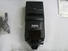 Sigma Flash for Sony Cameras - EF-530 DG ST