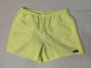 "Patagonia Baggies Long Shorts - Men's 5"" Inseam Sz. MD NWT"