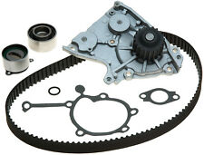Engine Timing Belt Kit with Water Pump ACDelco Pro TCKWP134