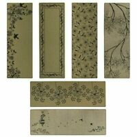 NEW Elegance Stylish Range Beige Indoor Machine Washable Runner Mat | 50 x 150CM